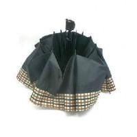 Зонт  мужской механика  Д-90 см  10135-3