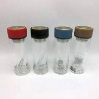 Термос   стекло   Классика   HX061-4    300 мл