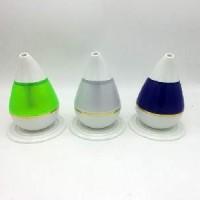 Увлажнитель воздуха портативный  Капля 350 мл  USB  H04  15х10 х10 см