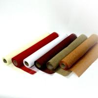 """Рулон упаковочного материала для цветов   """"Рогожка""""  шир 60 см, дл.4,5 м 0785-1"""