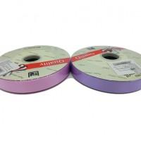 """Упаковочная тесьма  """"PVC""""  шир 1,8 см, дл.100 м 22760-2"""