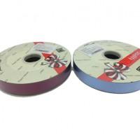 """Упаковочная тесьма  """"PVC""""  шир 1,8 см, дл.100 м 22760-4"""