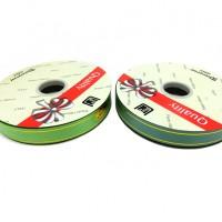 """Упаковочная тесьма  """"PVC""""  шир 1,8 см, дл.100 м 22760-8"""