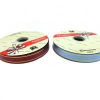 "Упаковочная тесьма  ""PVC""  шир 1,8 см, дл.100 м 22760-9 3 цвета"