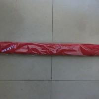 Рулон бумаги КРЕП  0,5м х 2,5м  арт.2красный