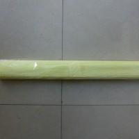 Рулон бумаги КРЕП  0,5м х 2,5м  арт.7лимонный