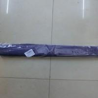 Рулон бумаги КРЕП  0,5м х 2,5м  арт.8синий