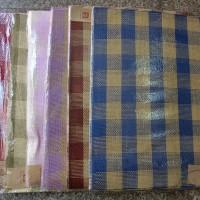 Набор  упаковочного материала для цветов КЛЕТКА (набор 10 листов 50*68 см) арт.114
