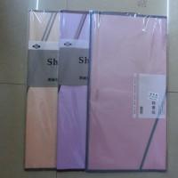 ПЛЕНКА дизайнерская для цветов ПОЛОСКА (набор 20 листов 60*60 см) арт.117