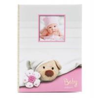 Фотоальбомы Fotografia 10x15 см., 100 фото, FA-PP100 - 213, детский (24)