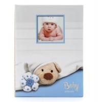 Фотоальбомы Fotografia 10x15 см., 100 фото, FA-PP100 - 214, детский (24)