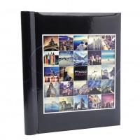 Фотоальбомы Fotografia магнитный 23х28 см. 30 листов, FA-SA30 - 410, путешествие (12)