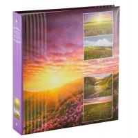 Фотоальбом Fotografia магнитный 23х28 см. 50 листов, FA-SA50 - 106, пейзаж (12)