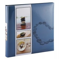 Фотоальбом Fotografia традиционный 30х30 см. 30 листов,  FA-BB30 - 117, романтика (12) под уголки