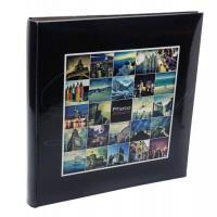 Фотоальбомы Fotografia традиционный 30х30 см. 30 листов,  FA-BB30 - 410, путешествие (12 под уголки