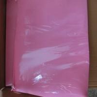 Фоамиран листовой  2 мм  50*70 см  10л  Цвет ЛИЛОВЫЙ  арт.G-03