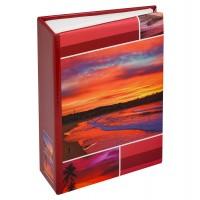 Фотоальбомы Fotografia 10x15 см., 100 фото, FA-PP100 - 102, морской пейзаж(24)