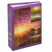 Фотоальбомы Fotografia 10x15 см., 100 фото, FA-PP100 - 106, пейзаж(24)