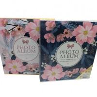 Ф/альбом  SA20   Цветы САКУРА  2 вида   9333