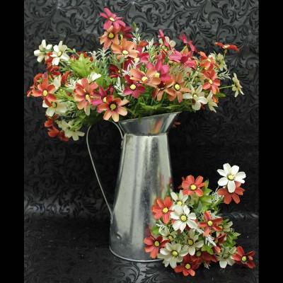 Букет  искус.цветов 4033 30 см  Бутон 4 см